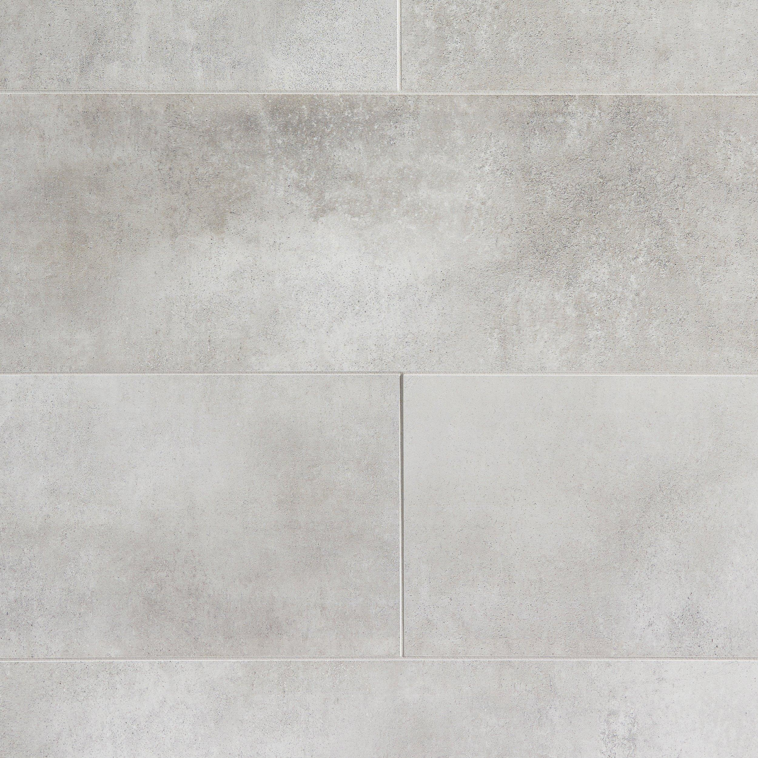 Vista Gray Ceramic Tile 12 X 36 100389733 Floor And Decor
