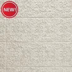 New! Palazzo Gray Ceramic Wall Tile