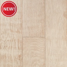New! Coastal Pristine Oak Engineered Hardwood