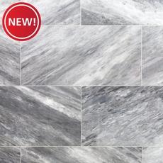 New! Bardiglio Polished Marble Tile