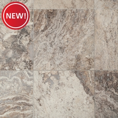 New! Kaleyo Honed Travertine Tile