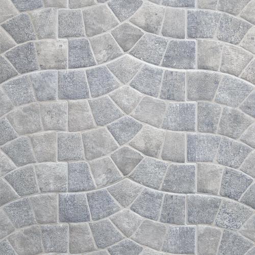 corbin castle gray porcelain tile 18 x 18 100410513 floor and decor