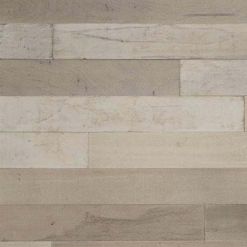 Distressed White Wall Plank 13in X 5in 100410927 Floor And