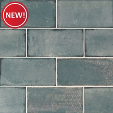 New! Esenzia Mare Wall Tile