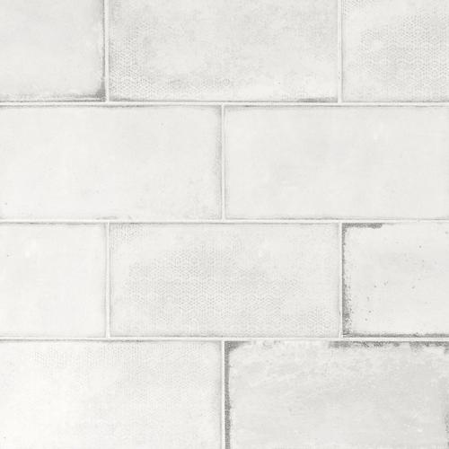 Esenzia Blanco Ceramic Tile X Floor And Decor - 6 x 12 white porcelain tile