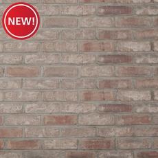 New! Rushmore Thin Brick Panel Ledger