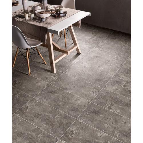 Cerano Black Ceramic Tile - 16 x 32 - 100411701 | Floor and Decor