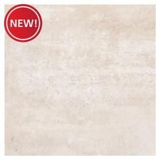 New! Concrete Plus Ceramic Tile