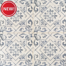 New! Lotto Ceramic Tile