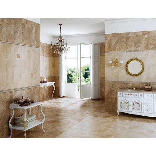 Completely new Austin Almond Polished Porcelain Tile - 30 x 30 - 100414838  GF45
