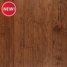 New! Provincial Hickory Hand Scraped Engineered Hardwood