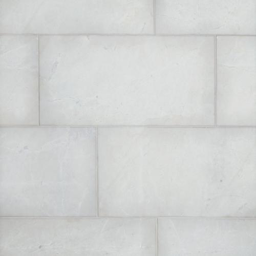 Atlantic Blue Polished Marble Tile 12 X 24 100417286 Floor And