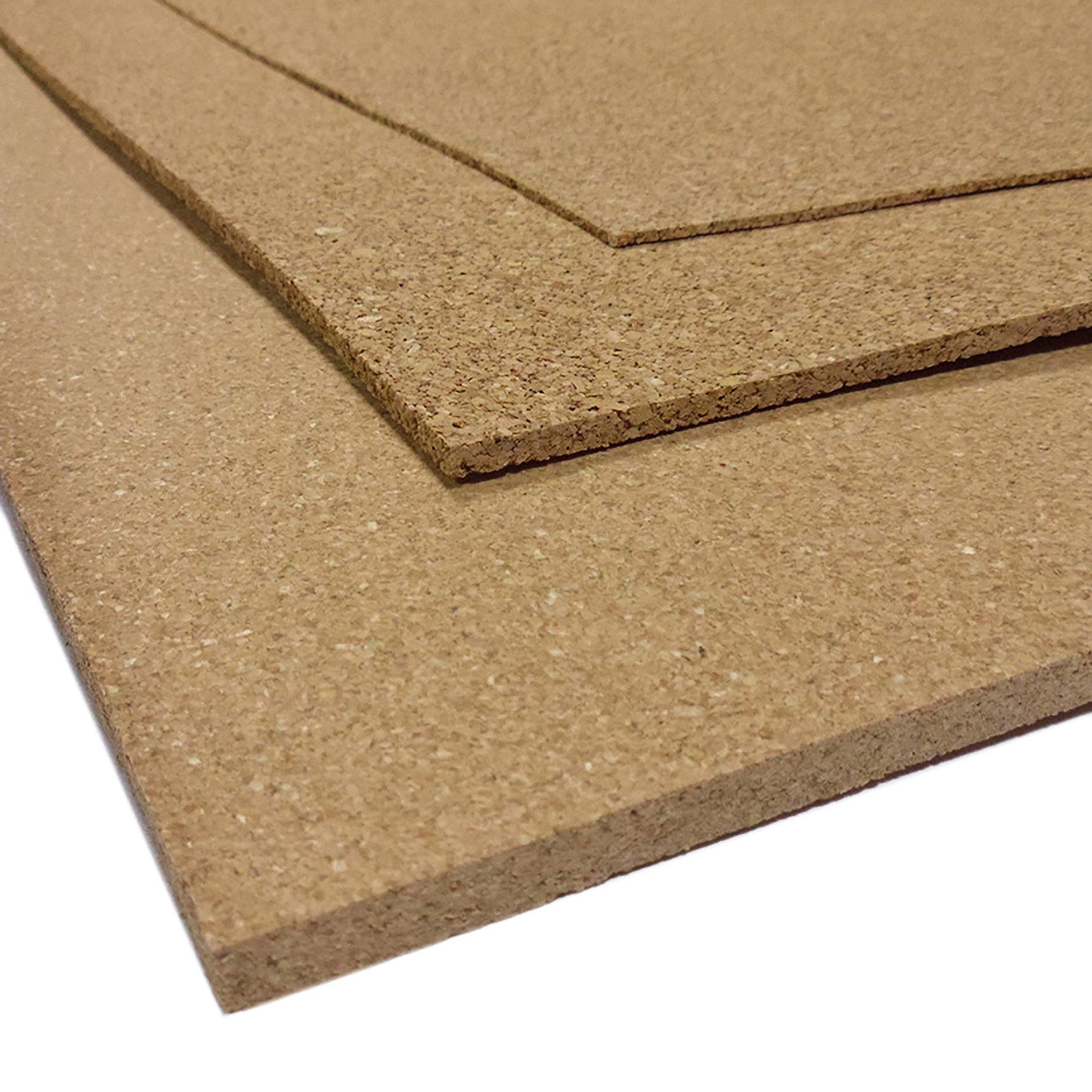 6mm Cork Underlayment Sheets 300sqft 100417625 Floor And Decor
