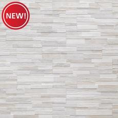 New! Olsen Ice Porcelain Panel Ledger