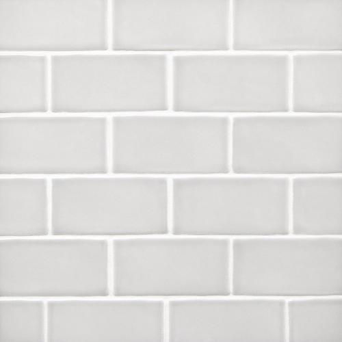 Mist Brick Ceramic Mosaic 12 X 12 100418656 Floor And Decor