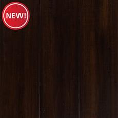 New! EcoForest Durban Hand Scraped Locking Stranded Engineered Bamboo