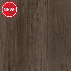 New! Eco Forest Tunis Gray Locking Stranded Engineered Bamboo