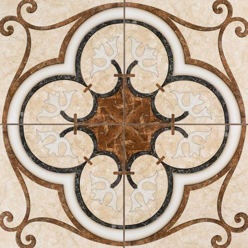Colonial Ceramic Tile 18 X 18 100430495 Floor And Decor