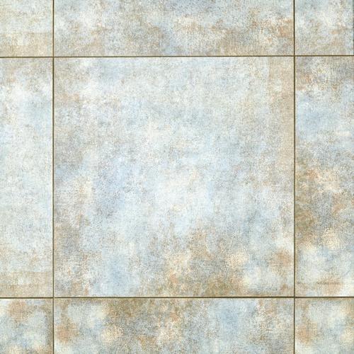 Brisbane Blue Porcelain Tile - 24 x 24 - 100430511 | Floor and Decor