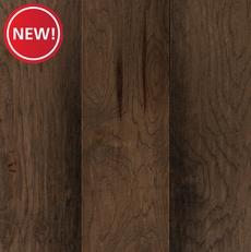 New! Canyonlands Hickory Hand Scraped Engineered Hardwood