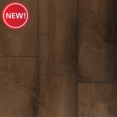New! Independence Hall Maple Hand Scraped Engineered Hardwood