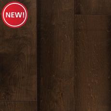 New! Freedom Trail Maple Hand Scraped Engineered Hardwood