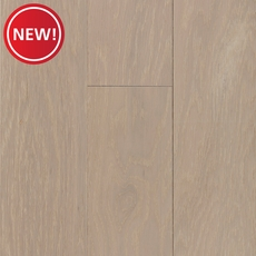 New! Bayshore Oak Wire Brushed Engineered Hardwood