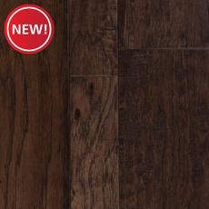 New! Boardwalk Hickory Hand Scraped Engineered Hardwood