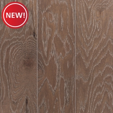 New! Cedar Chest Oak Wire Brushed Engineered Hardwood