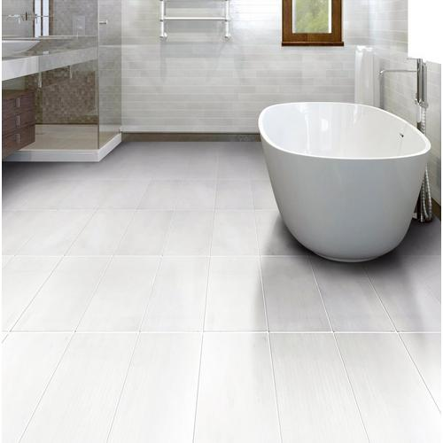 Carrara White Light Polished Marble Tile 12 X 24 100437011 Floor And Decor