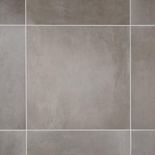 Terracotta Cenere Porcelain Tile - 24 x 24 - 100464742