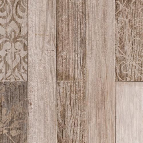 Designer Driftwood Wood Plank Porcelain Tile 3 X 17 100465244