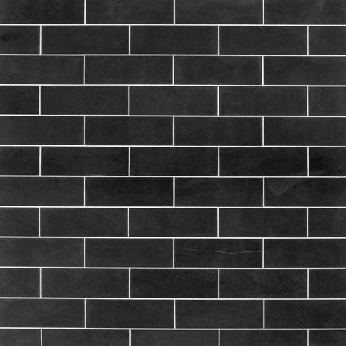 Jet Black Basalt Limestone Tile 3 X 9 100465384 Floor And Decor