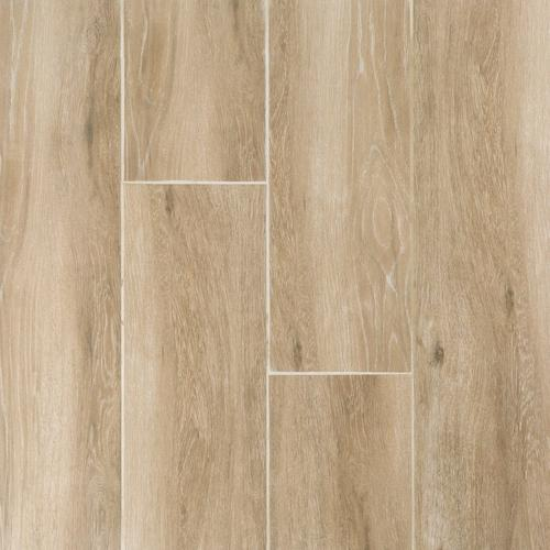 Truewood Cream Wood Plank Porcelain Tile 9 X 47 100480698