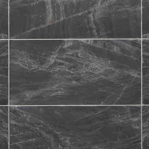 Jasper Black Porcelain Tile 16 X 32 100486448 Floor And Decor