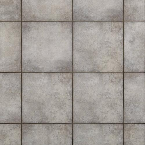 Tulsa Gray Ceramic Tile 12 X 12 100486554 Floor And Decor