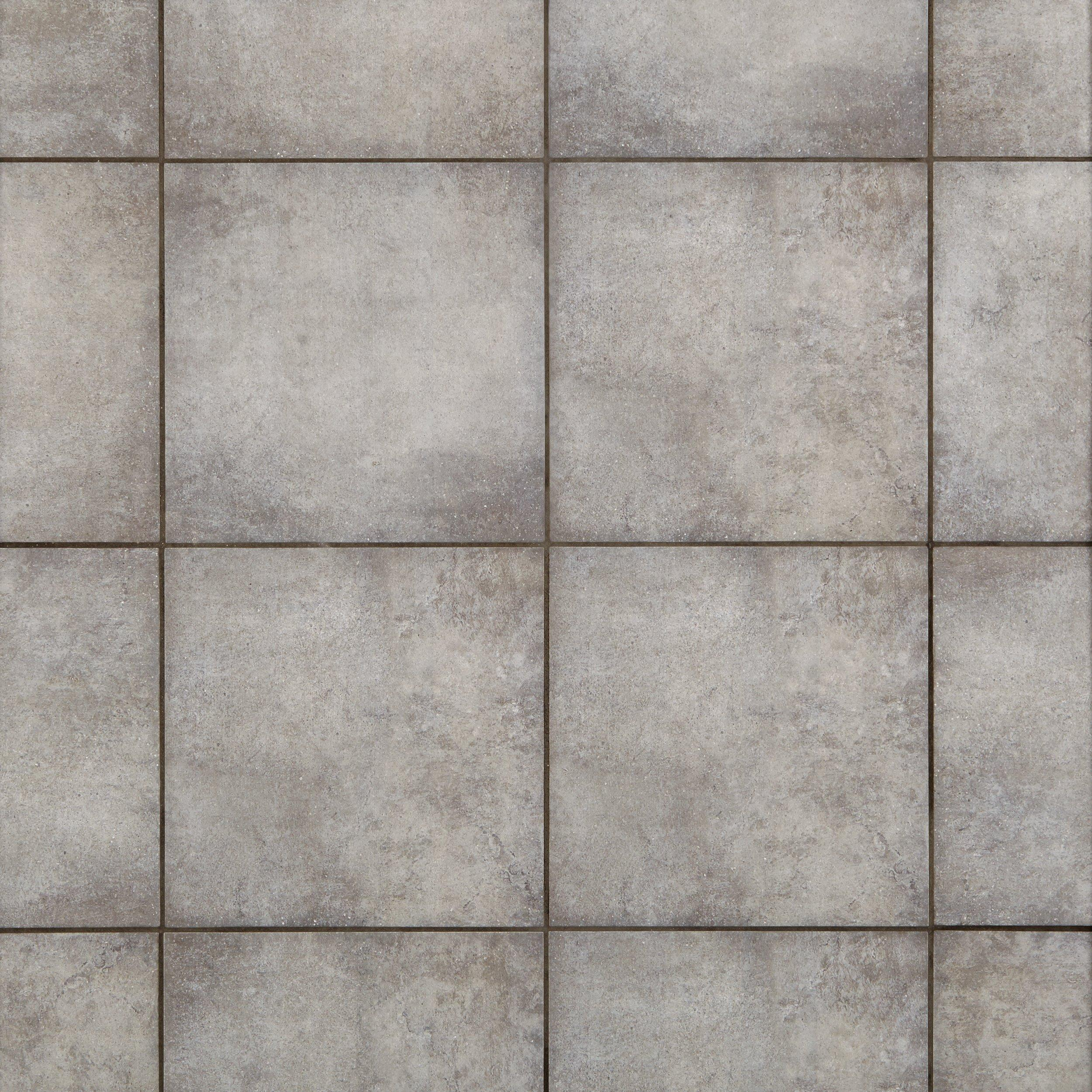 Genial Tulsa Gray Ceramic Tile