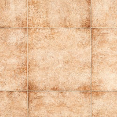 Tulsa Beige Ceramic Tile - 18 x 18 - 100486570 | Floor and Decor