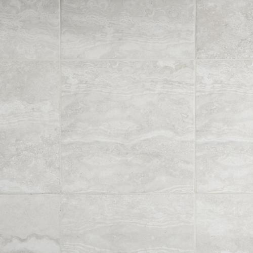 London Gray Ceramic Tile - 18 x 18 - 100486588   Floor and Decor