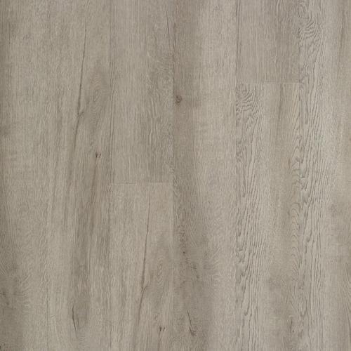 Heatherwood Matte Luxury Vinyl Plank With Foam Back 6in X 36in