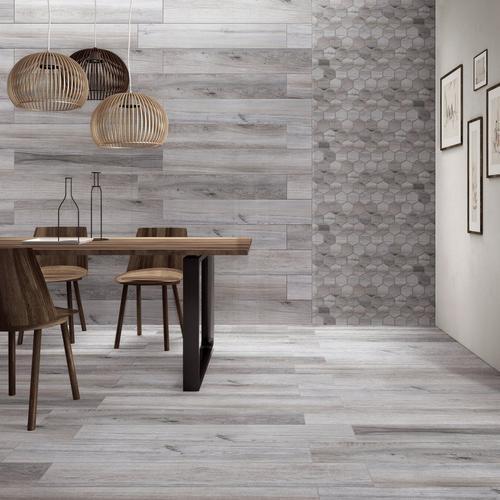 Marquis Wood Plank Porcelain Tile 6 X 36 100490184 Floor And Decor