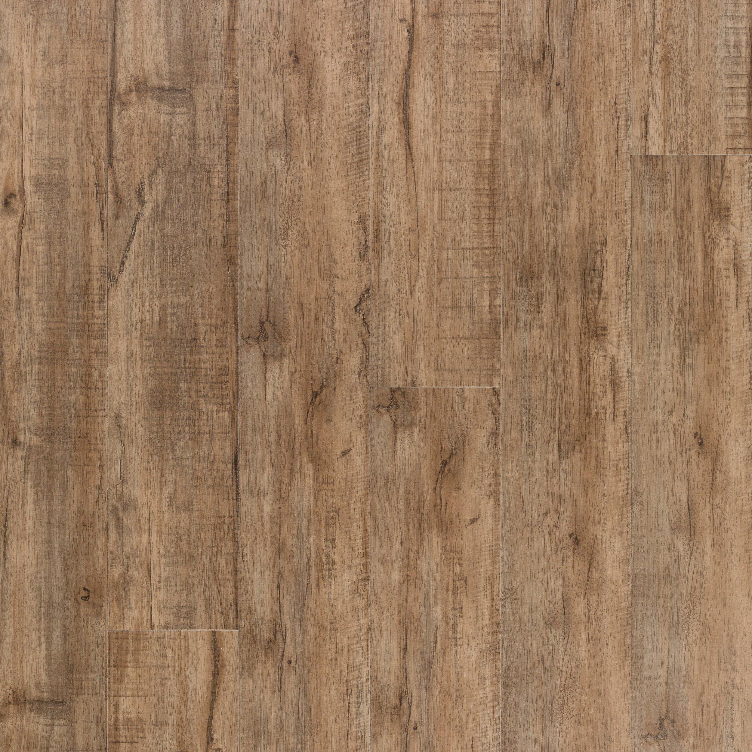 Forest Ridge Groutable Vinyl Plank Tile