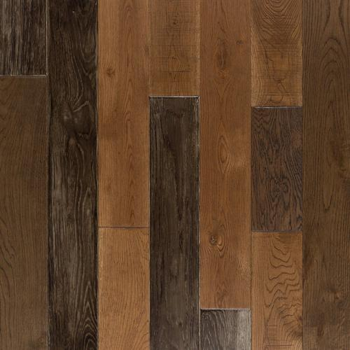 Rustic Dream Oak Solid Hardwood 58in X 4 58in 100499094