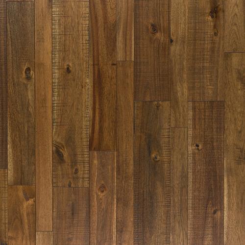 Burlywood Long Leaf Acacia Solid Hardwood 34in X Multi Width
