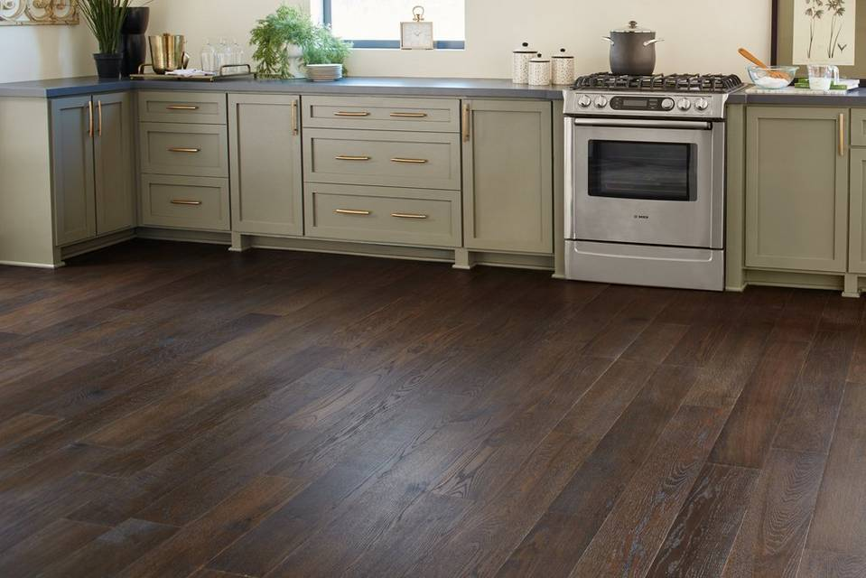 Aquaguard Engineered Wood