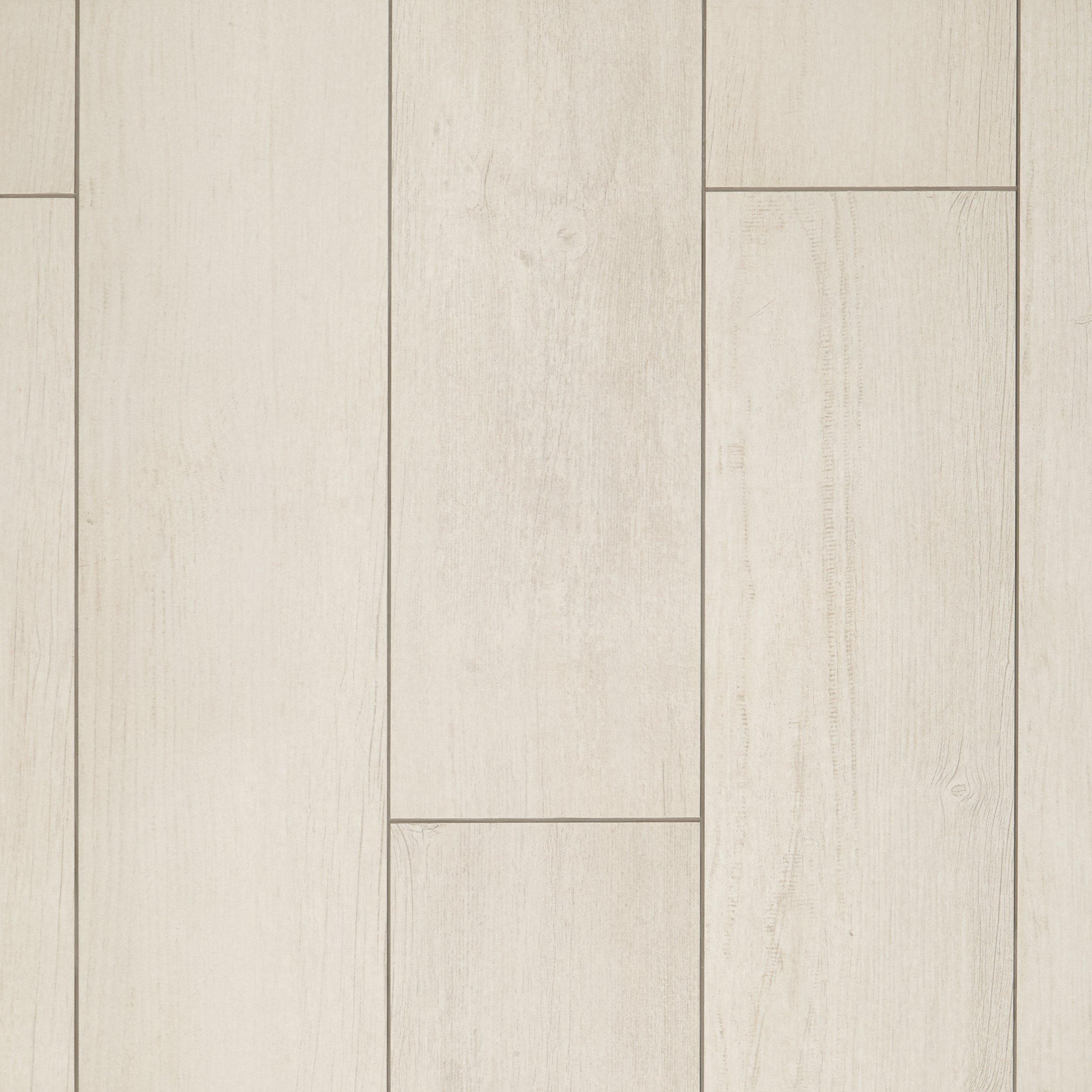Merveilleux Amber White Wood Plank Porcelain Tile   10 X 60   100503309 | Floor And  Decor