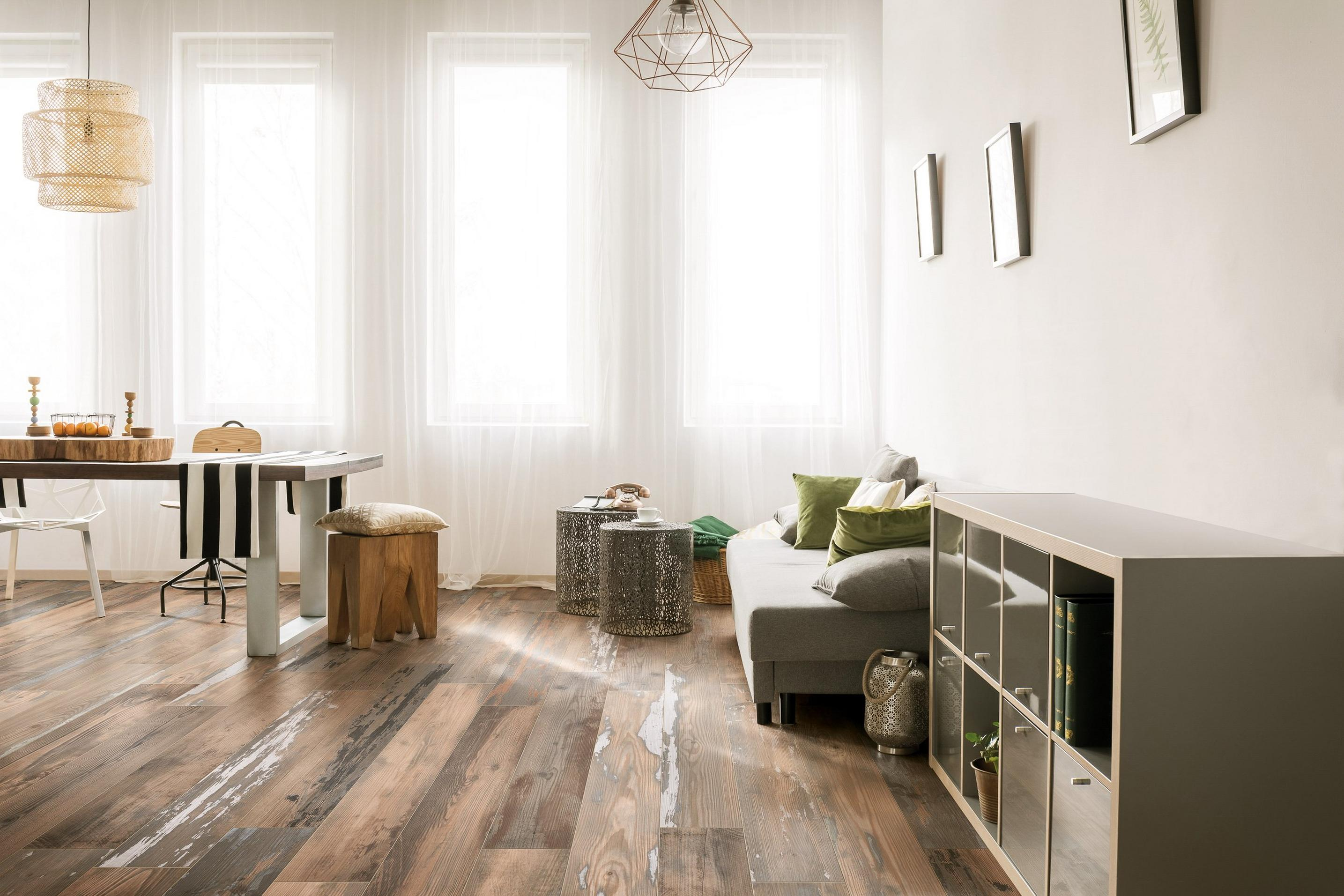Living Gallery | Floor & Decor