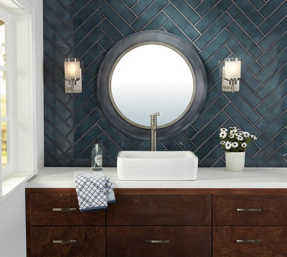 Walls That Wow: The Latest Accent Wall Trends