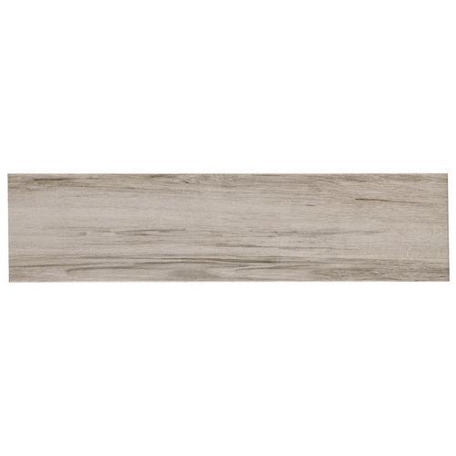 Carson Gray Wood Plank Ceramic Tile 6 X 24 100512250
