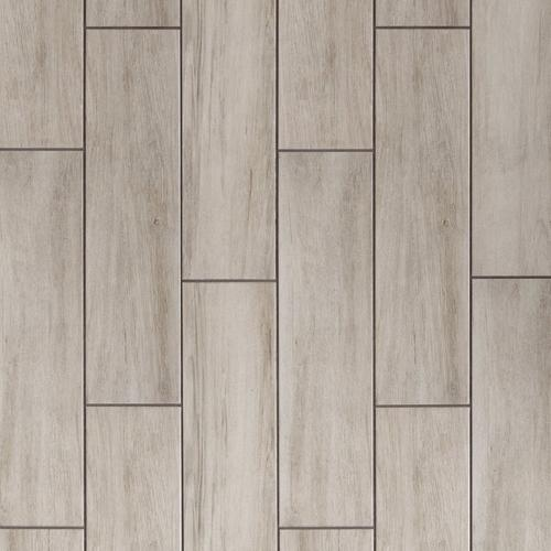 Carson Gray Wood Plank Ceramic Tile 6 X 24 100512250 Floor And